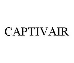 mark for CAPTIVAIR, trademark #78500533