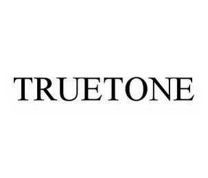 mark for TRUETONE, trademark #78501361