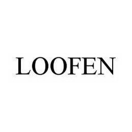 mark for LOOFEN, trademark #78501687