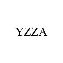 mark for YZZA, trademark #78502488