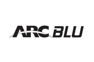 mark for ARC BLU, trademark #78502615