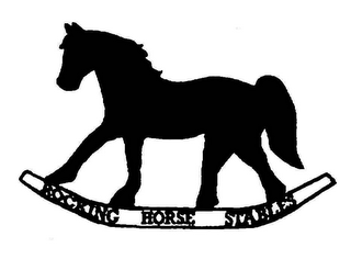 mark for ROCKING HORSE STABLES, trademark #78503125
