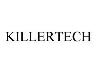 mark for KILLERTECH, trademark #78503279