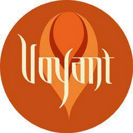mark for VOYANT, trademark #78503320