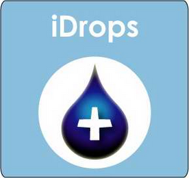 mark for IDROPS, trademark #78504182