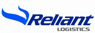 mark for RELIANT LOGISTICS, trademark #78504517