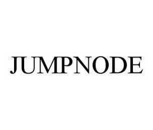 mark for JUMPNODE, trademark #78505007