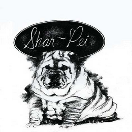 mark for SHAR~PEI, trademark #78505076
