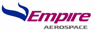 mark for EMPIRE AEROSPACE, trademark #78505852