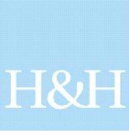 mark for H&H, trademark #78505892
