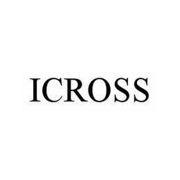 mark for ICROSS, trademark #78506812
