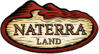mark for NATERRA LAND, trademark #78507015