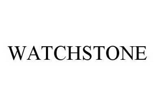 mark for WATCHSTONE, trademark #78507772