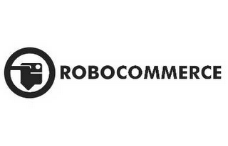 mark for ROBOCOMMERCE, trademark #78508287