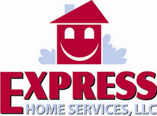 mark for EXPRESS HOME SERVICES, LLC, trademark #78508644
