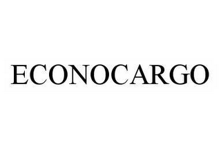 mark for ECONOCARGO, trademark #78509089