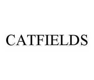 mark for CATFIELDS, trademark #78509587