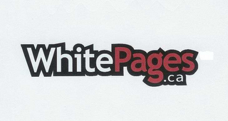 mark for WHITEPAGES.CA, trademark #78510309