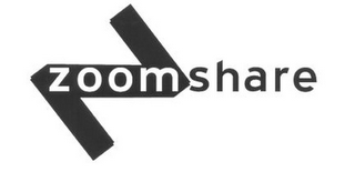 mark for Z ZOOMSHARE, trademark #78510631