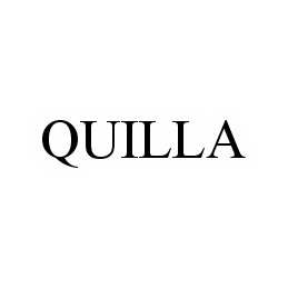 mark for QUILLA, trademark #78510841