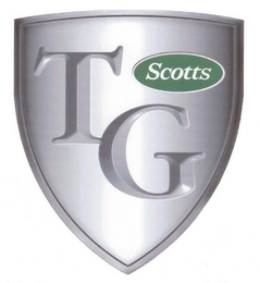 mark for SCOTTS TG, trademark #78510877