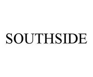 mark for SOUTHSIDE, trademark #78511140