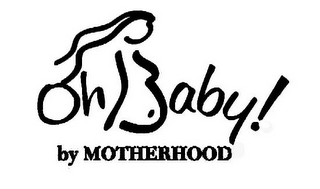 mark for OH BABY! BY MOTHERHOOD, trademark #78511152