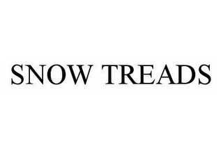 mark for SNOW TREADS, trademark #78511876