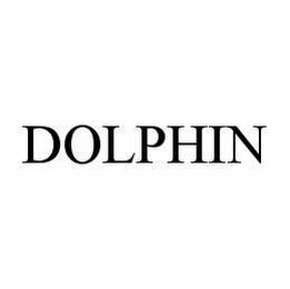 mark for DOLPHIN, trademark #78512446