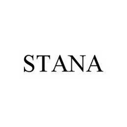 mark for STANA, trademark #78513117