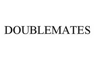 mark for DOUBLEMATES, trademark #78513121