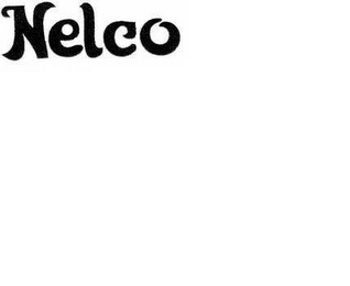 mark for NELCO, trademark #78513451