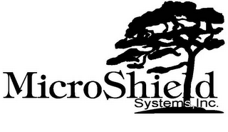 mark for MICROSHIELD SYSTEMS, INC., trademark #78514543