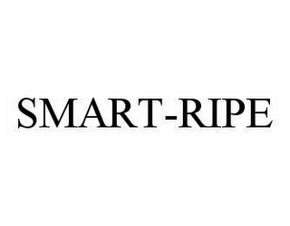 mark for SMART-RIPE, trademark #78514906