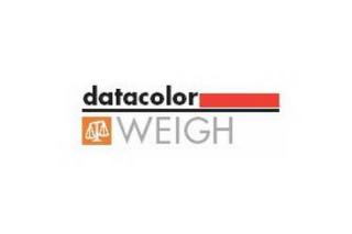 mark for DATACOLOR WEIGH, trademark #78515097