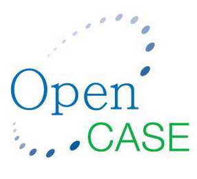 mark for OPEN CASE, trademark #78515369