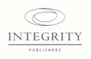 mark for INTEGRITY PUBLISHERS, trademark #78516070