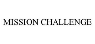 mark for MISSION CHALLENGE, trademark #78516171