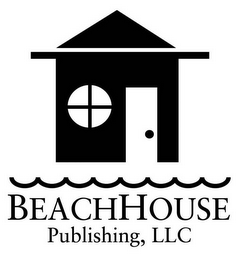 mark for BEACHHOUSE PUBLISHING, LLC, trademark #78516612