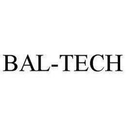 mark for BAL-TECH, trademark #78516989
