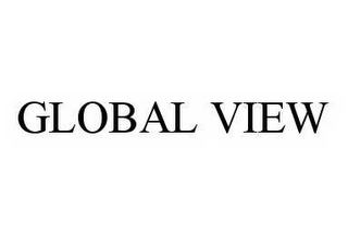 mark for GLOBAL VIEW, trademark #78517955