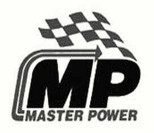 mark for MP MASTER POWER, trademark #78519939