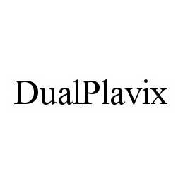 mark for DUALPLAVIX, trademark #78520200