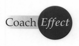 mark for COACH EFFECT, trademark #78520718