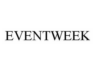 mark for EVENTWEEK, trademark #78522401
