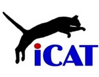 mark for ICAT, trademark #78525538