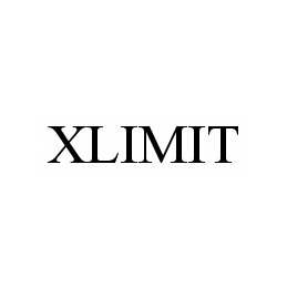 mark for XLIMIT, trademark #78525661