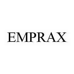 mark for EMPRAX, trademark #78526055