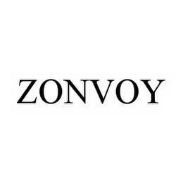mark for ZONVOY, trademark #78526176