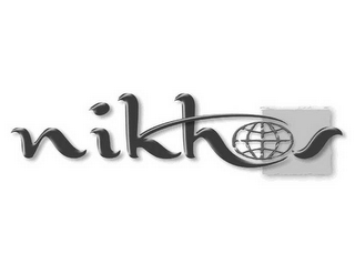 mark for NIKHOS PRODUCTIONS, trademark #78526390